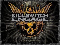 Killswitch Engage - Holy Diver