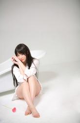 # 한줄기의 희망 ... MODEL: 연다빈