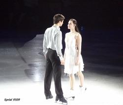 스타즈 온 아이스 (Stars on Ice) 2012 캐나다 후기 및 영상