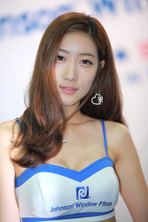 2012 서울오토살롱 SAAS - 강혜진 님