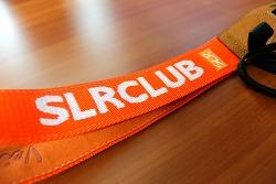 SLRCLUB 스트랩(사진공모전 퍼가기 이벤트 당첨!)