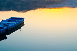 고삼저수지 (쉿! 몽환의 호수) - 사진 찍기 좋은 곳