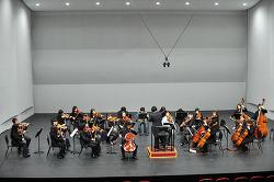 [공연] 희망과 사랑의 소식을 전하는 신년 음악회, 퓨어아르스 오케스트라 창단공연