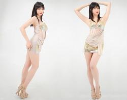 라인이 아름다운 그녀 ... :) MODEL: 연다빈