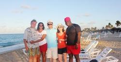 카리브해의 작렬하는 태양을 즐겨라 - 아바나 9