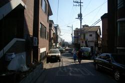2011 내일로 여행 (1일차 서울-천안-익산-전주)