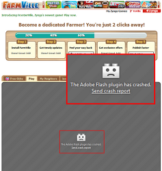 파이어폭스 15.0  업데이트 후 adobe flash 충돌문제 임시 해결법
