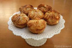 Baking Time - Kouign Amann