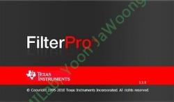 TI Filter Pro 3.1