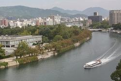 주말을 이용한 1박2일 히로시마 여행, 어떨까?
