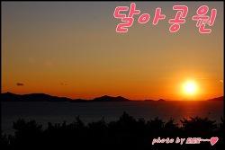 [통영여행] 일몰이 아름다운 통영여행지~*달아공원*