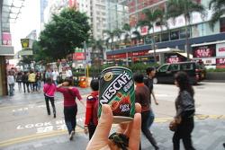 본격! 나홀로 홍콩 - 8, 홍콩 센트럴, IFC, 트램, 요시노야 규동, 코즈웨이베이 소고백화점