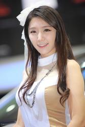 2012 부산모터쇼 BIMOS 김하음 님
