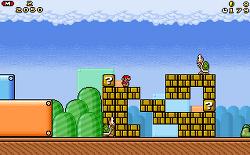 슈퍼 마리오 3 게임하기 - 추억의 고전게임 pc판 슈퍼마리오3 다운