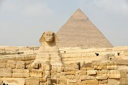 [성지] 위험천만 시나이 반도, 그리고 이집트...