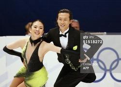 한국 아이스 댄스, 국제 무대 도전의 역사 (업데이트)