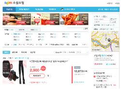 (30) -소셜청년 이대환-  다음 소셜 쇼핑 소셜 커머스 사례