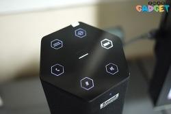 스마트 스피커, 사운드 블라스터 Axx SBX10