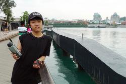 소년의 싱가폴 공공건축디자인 기행 02- 센토사 보드워크