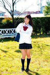 [Bejean On Line] 2013年03月号 私立Bejean女学館 Chocolat Ikeda(이케다 초콜릿) 池田ショコラ