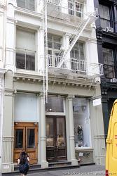 모델 한혜진이 소개하는 완전 예쁜 뉴욕 소품샵, KISAN