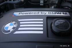 BMW ...  Engine