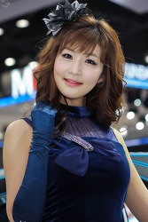 2011 Seoul Motor Show - 이채은