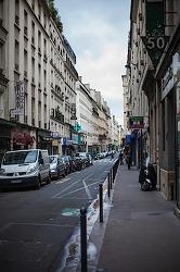 [PARIS] 파리의 골목길 - 건물과 건물사이 ver.01