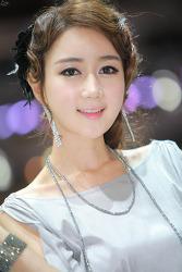 부산모터쇼 2012 BIMOS - 한채이 님 'ㅡ'