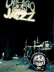 chicago andy's jazz club