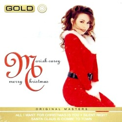 ♬) Mariah Carey -> All I Want For Christmas is You