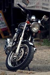 Honda CB400Four