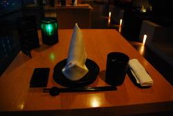 본격! 나홀로 홍콩 - 10, 빅토리아 피크 일식당 쿄하치(巨八), 빅토리아 피크에서 야경
