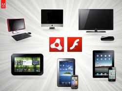 급변하는 Adobe Flash/AIR 기술