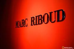 에펠탑의 페인트공(마크 리부(Marc Riboud)) 사진전 관람
