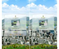 2011.03 남산 N tower