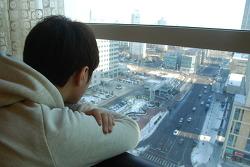 성호네 집들이 (2011/02/01)