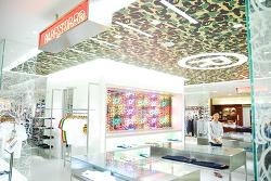 bape store seoul
