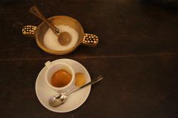 탄자니아 [잔지바르] 동네 커피 구경~