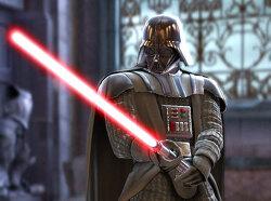 죽음의 별, 역 머카바 [Death Star Merkaba] 이론
