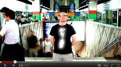 마익흘 - Seoul Subway Song 서울 지하철 노래