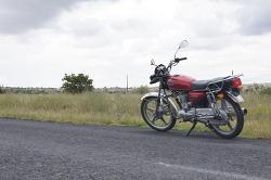 터키 [카파도키아] Motorcycle Diaries