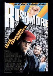 [영화리뷰] 맥스군 사랑에 빠지다(Rushmore) - 유쾌한 B급영화