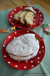 크리스마스를 손꼽아 기다리는 빵, 슈톨렌