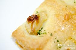 ▩파리바게트▩ 고소하고 달달한 패스츄리. 국내산 마늘파이