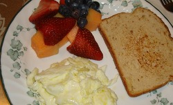 다이어트시 반드시 먹어줘야 하는 계란 흰자 요리들