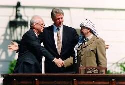 이스라엘 우파와 이슬람 강경파가 만드는 폭력의 상승 나선