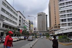 nairobbery(NAIROBI)를 직접 체험하고 나니....