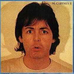 [빌보드 1위곡, 1980년 여덟번째, 3주] Paul McCartney - Coming up(Live at Glasgow)