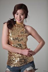 모델) 김연희